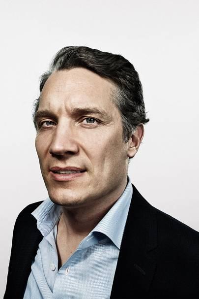 Rocket Internet CEO, Oliver Samwer