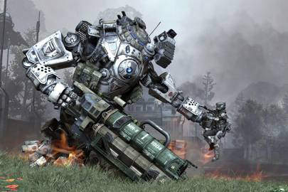 Titanfall confines cheaters to aimbot playpen