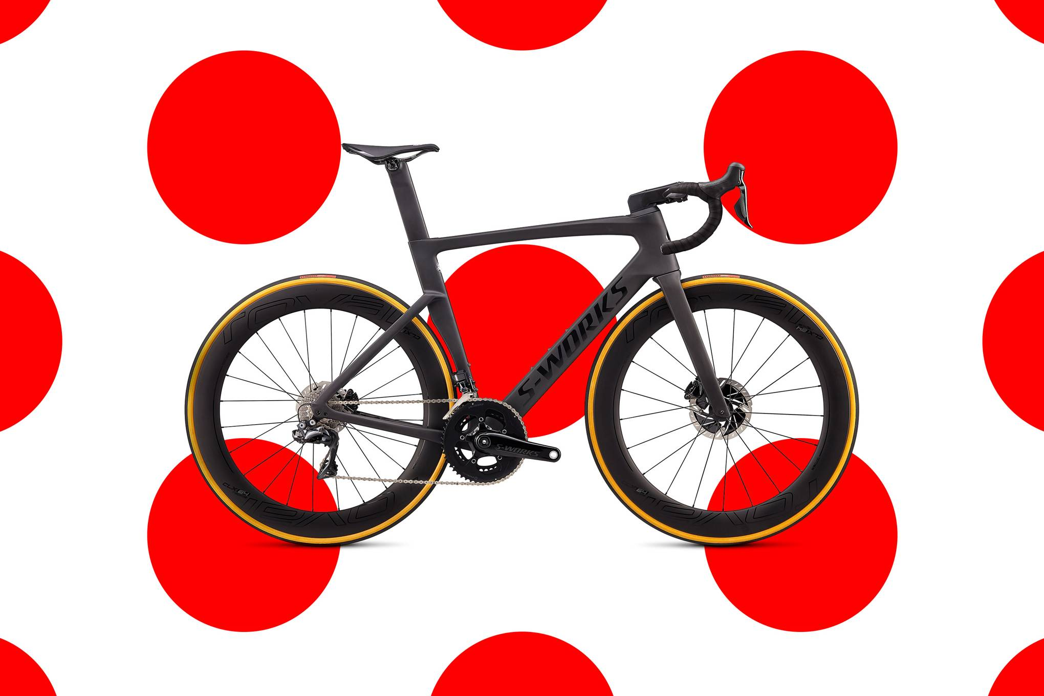 354c47f78c2 The fastest road bikes from 2019's Tour de France (that you can buy)    WIRED UK