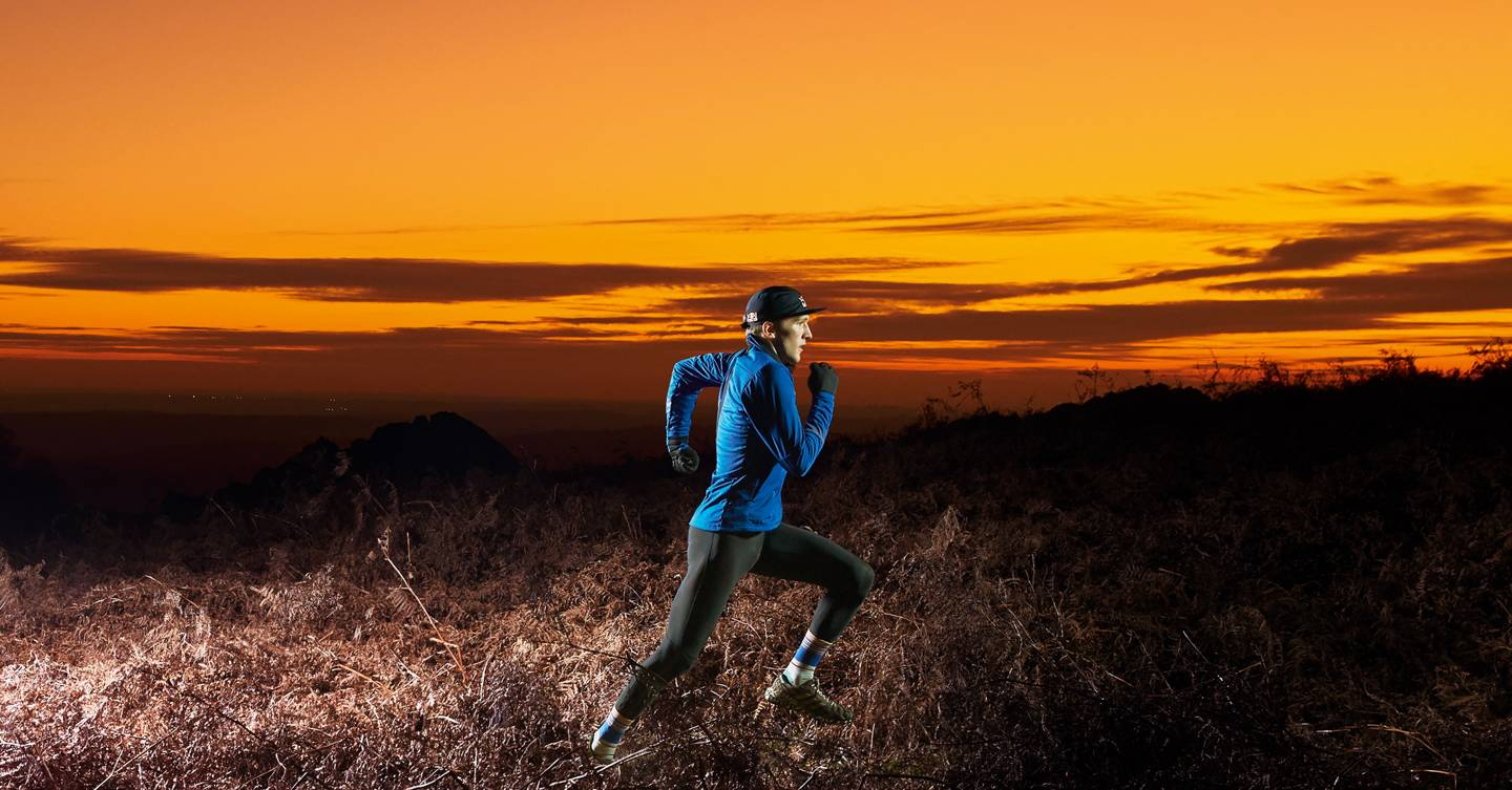 How ultrarunners are pushing the human body beyond all limits