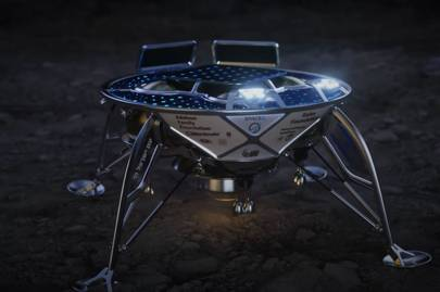 Here's how to watch Israel's Beresheet craft land on the Moon