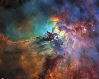 Happy birthday Hubble