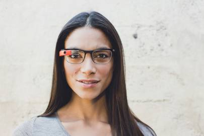 How to get Google Glass in the UK