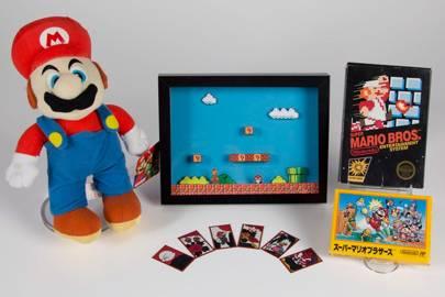 Super Mario Bros (1985)