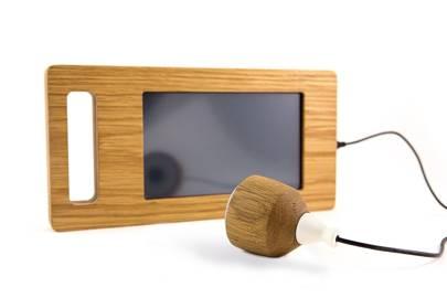Webcam/microscope