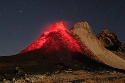 Huge underground helium reserve discovered in Tanzania