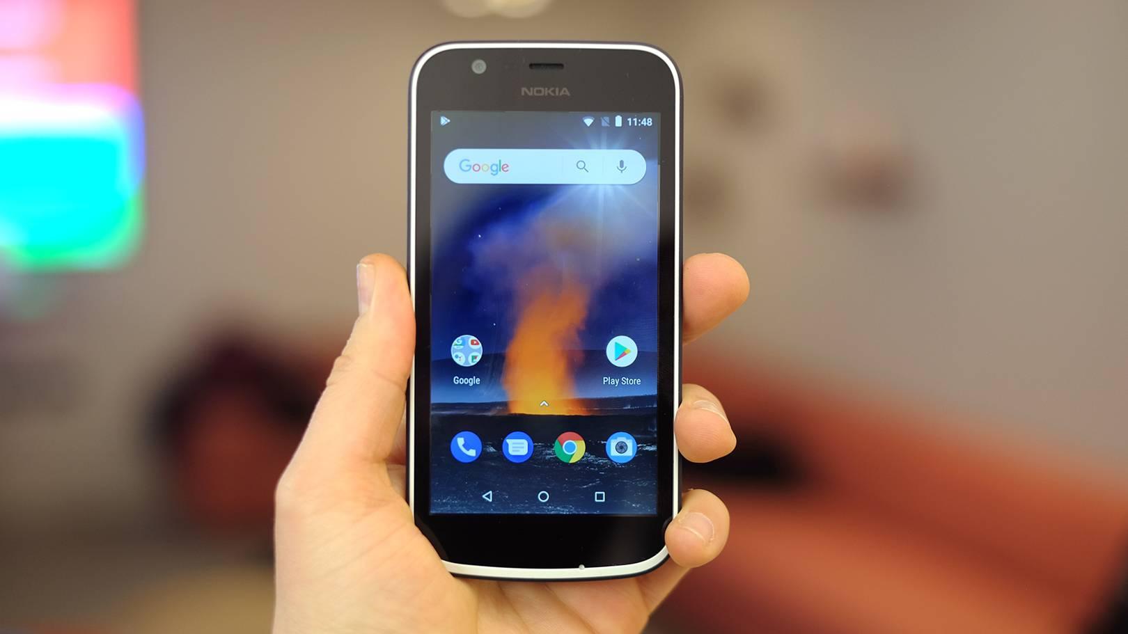 HMD launches Nokia 8110, Nokia 1, and the Nokia 8 Sirocco