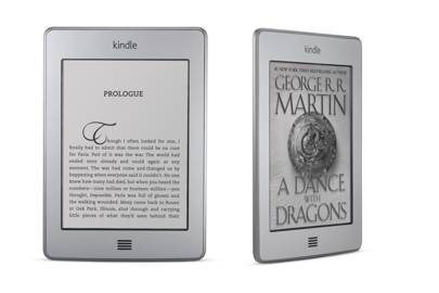 Update your Kindle today or lose internet connectivity