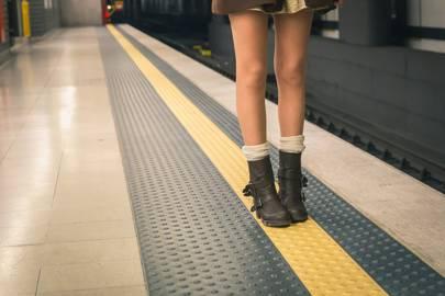 13. Miniskirt