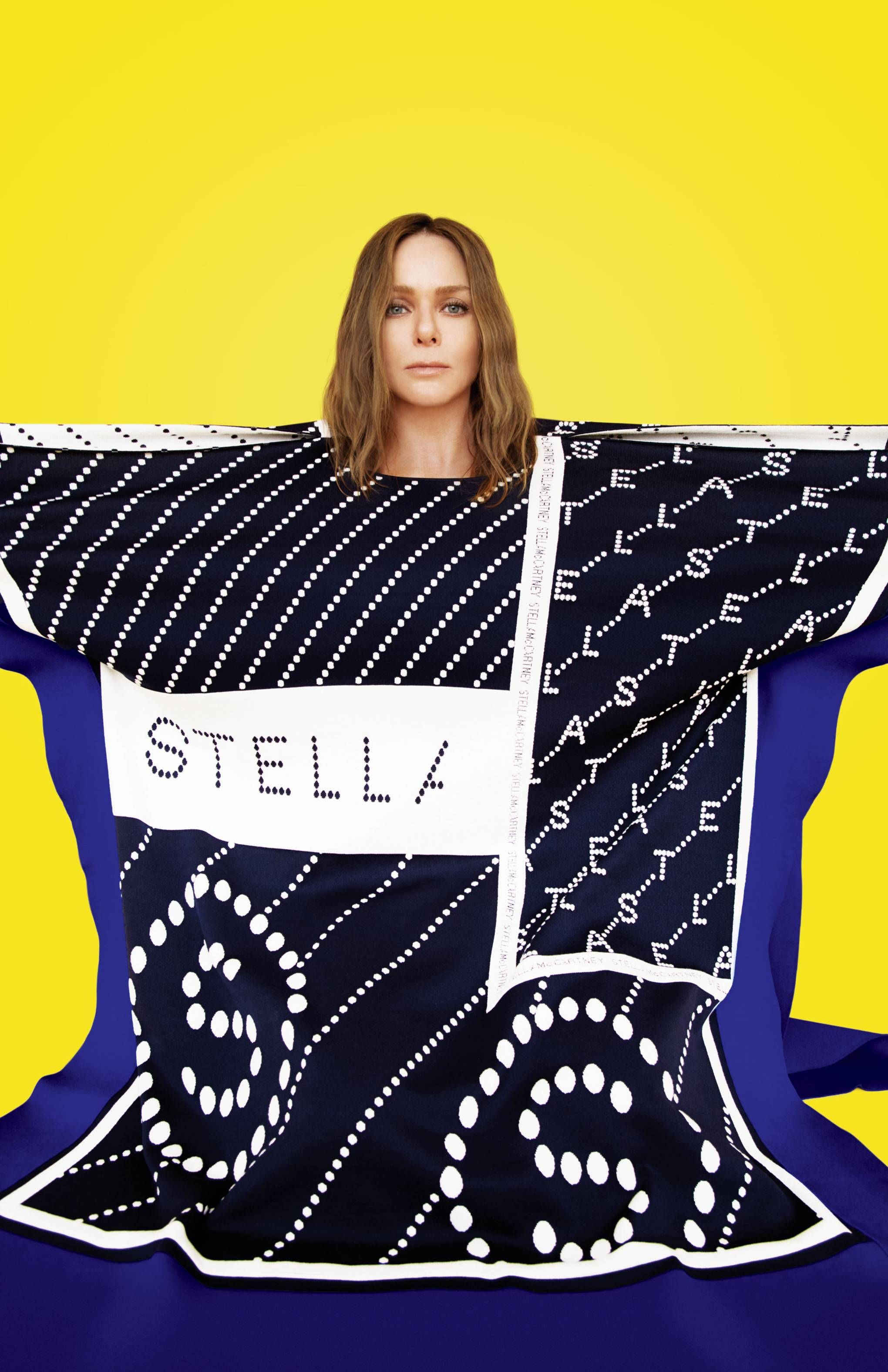 d500ae78ab1 Stella McCartney is on a quest to save you from the fashion industry |  WIRED UK
