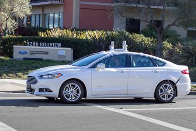 Ford's autonomous car research fleet now totals 30 vehicles, but the company is unwilling to say how much it is investing in the technology