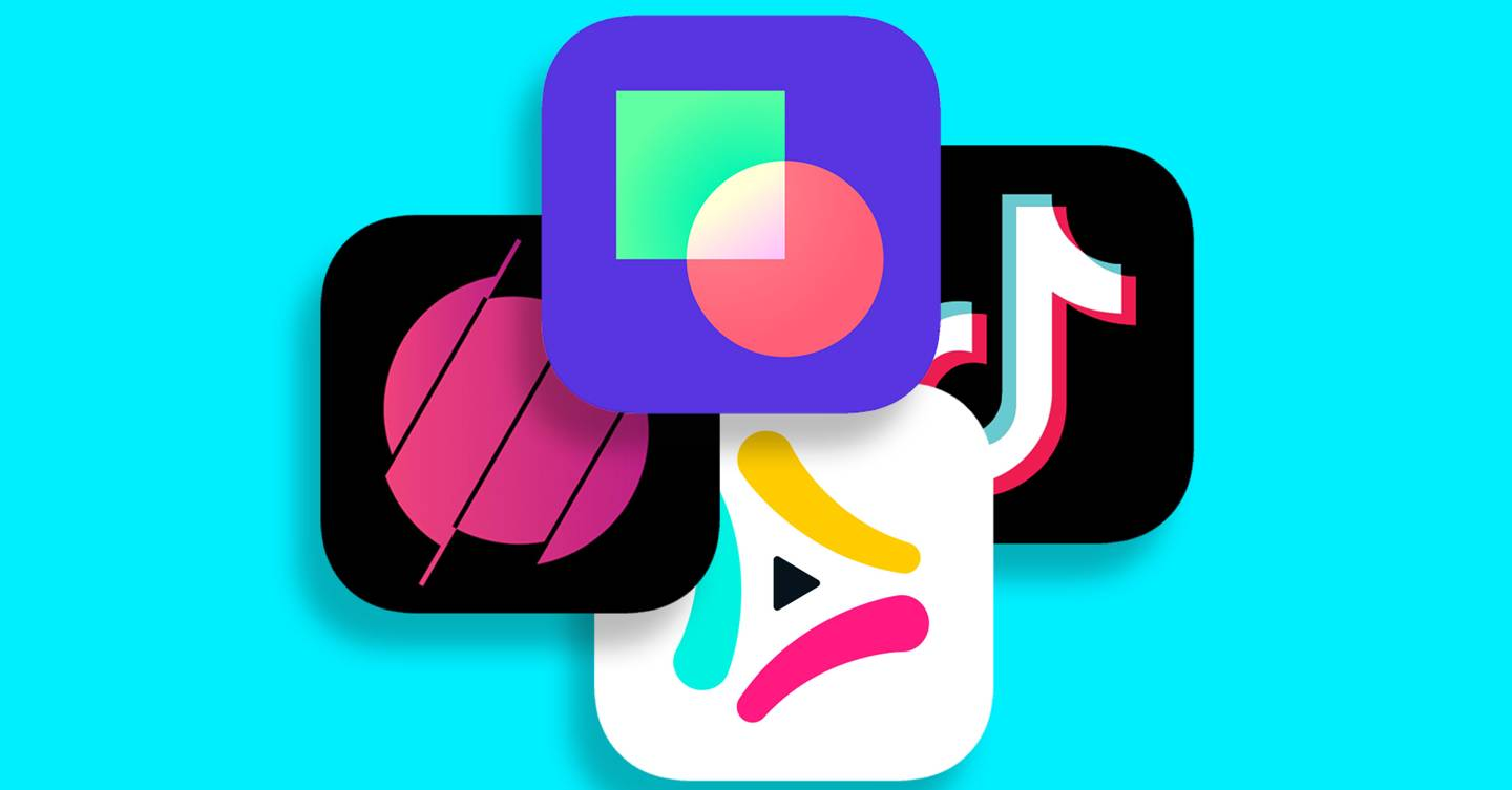 These apps are scrambling to become the next TikTok