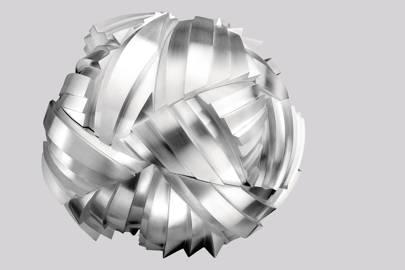 1.Sculpture: Kevin Grey Animus