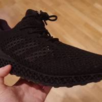 adidas 3D Runner Will Hit London This