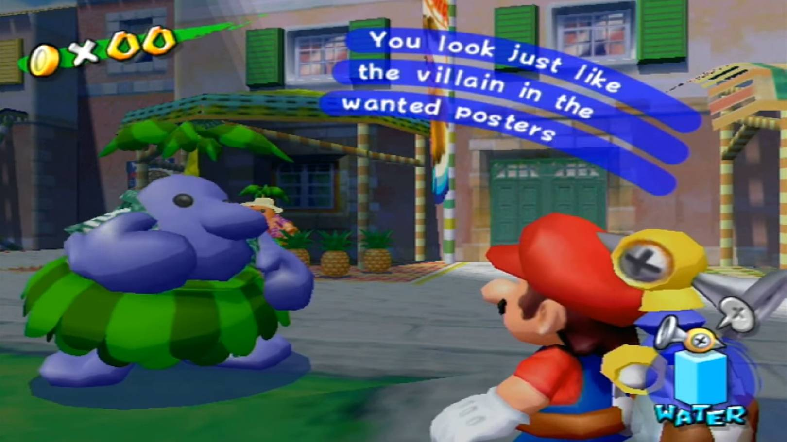 15 Years On Super Mario Sunshine Still Shines Bright Wired Uk