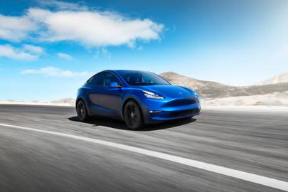 Why the Tesla Model Y is Elon Musk's most important car yet