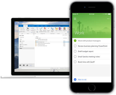 Wunderlist is being replaced by Microsoft's To-Do app | WIRED UK