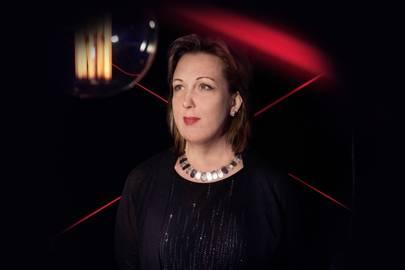 Sheila Rowan, professor of physics and astronomy at Glasgow University