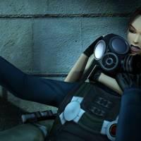 Lara Croft - 2003