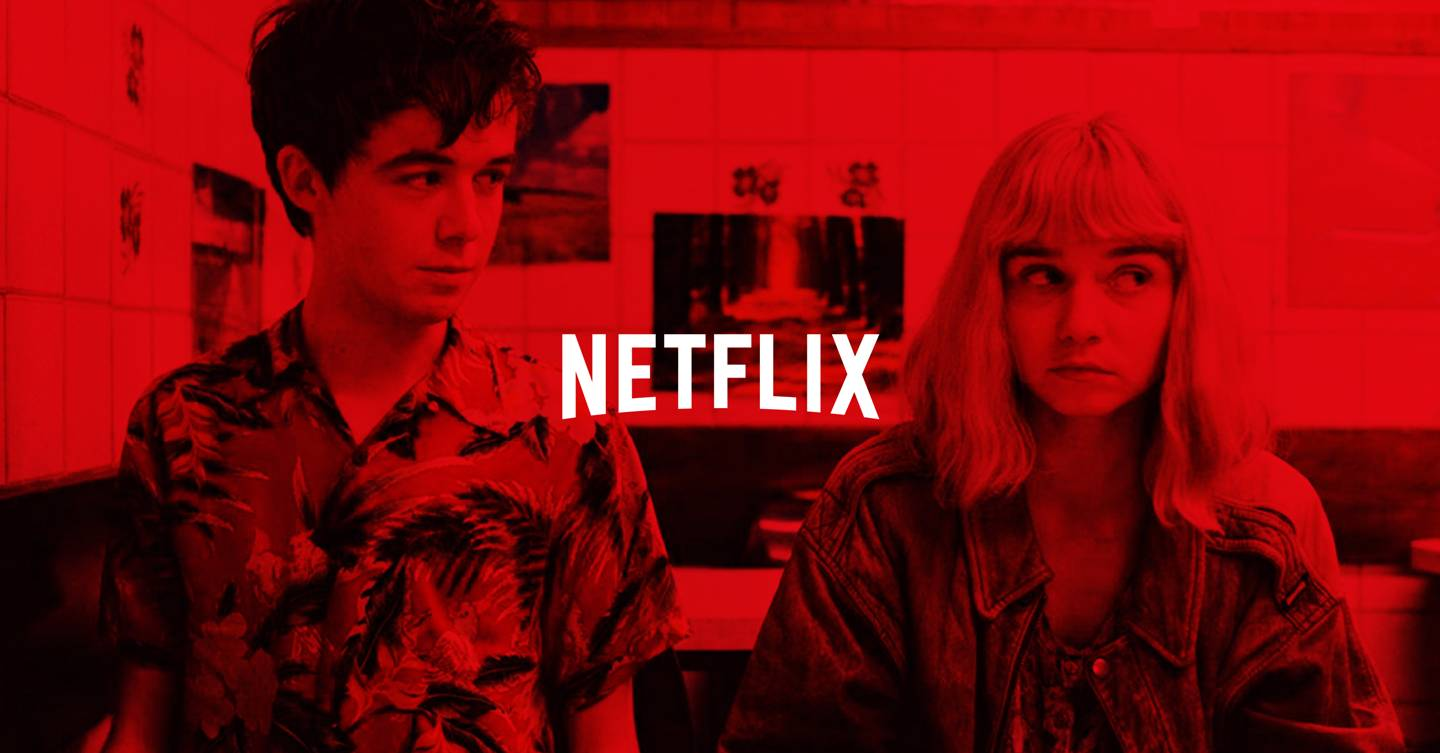 43 of the best Netflix series worth watching in 2019 | WIRED UK