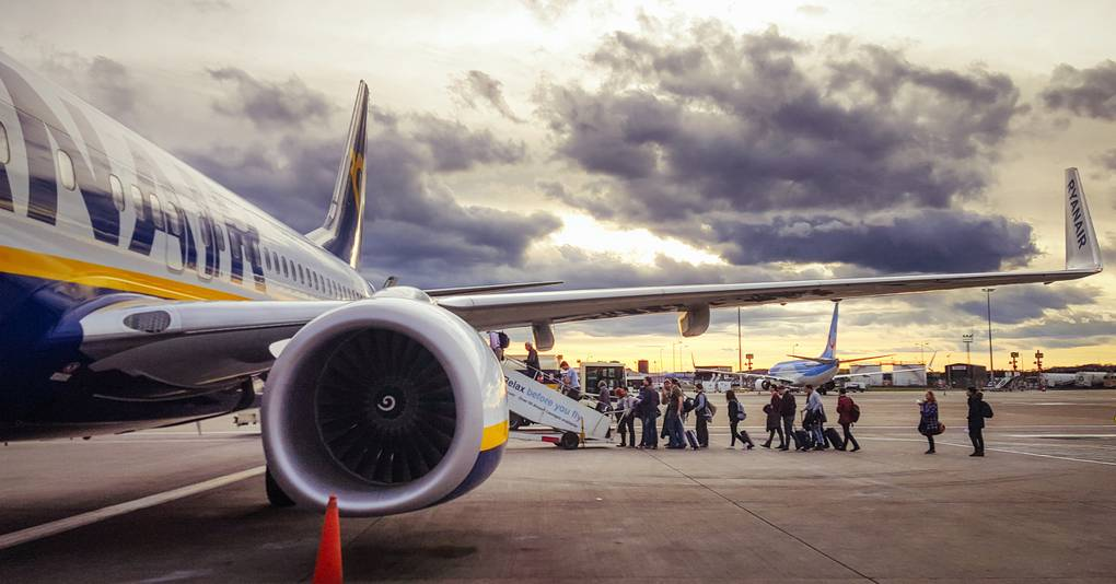 The Odd Maths Behind Ryanair S Ever Changing Luggage Rules