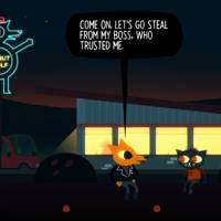 Night In The Woods (PC, PS4)