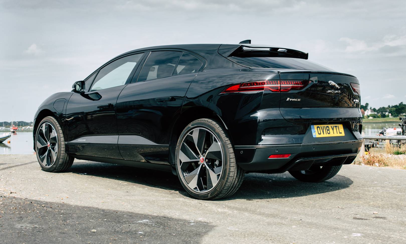 Jaguar I Pace Long Term Review A Serious Everyday Proposition Wired Uk