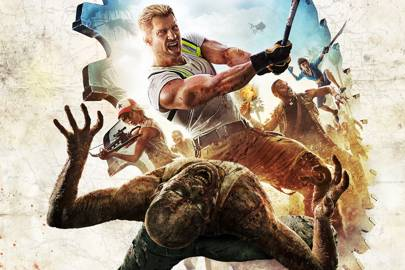 dead island matchmaking