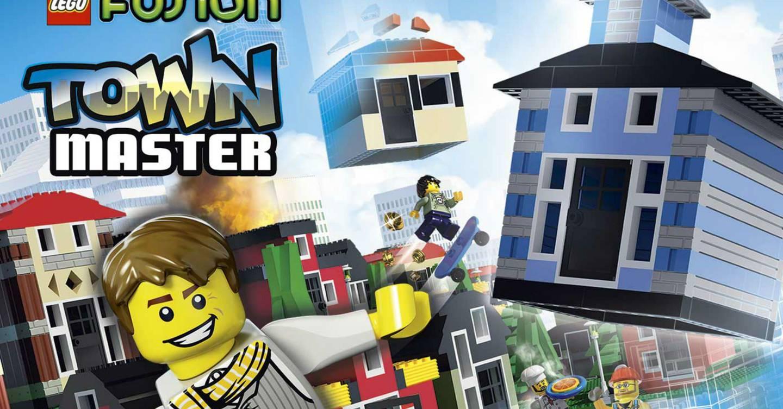 Lego We Wish Wed Invented Minecraft Wired Uk