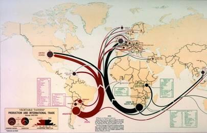 1950 international trade