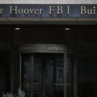 J Edgar Hoover FBI building