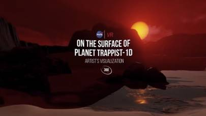 Explore Nasa's TRAPPIST-1d exoplanet discovery in glorious 360-degree VR