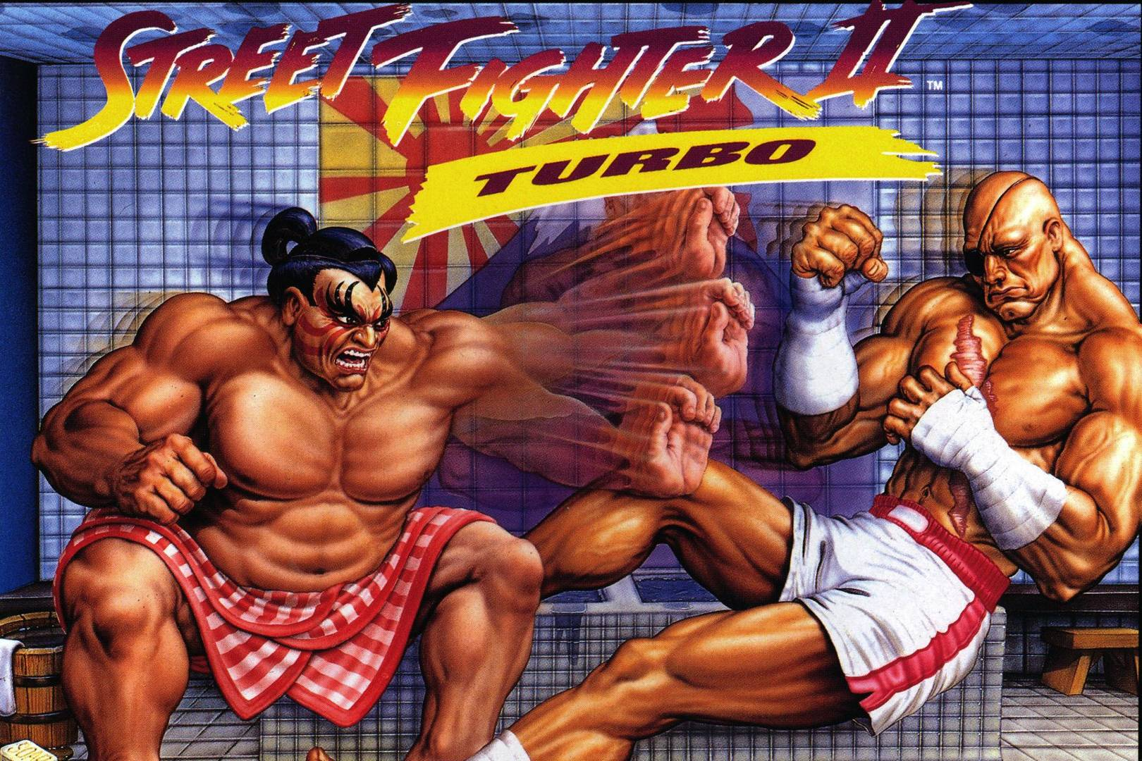 Street Fighter Classics Are Coming To The New Nintendo 3ds