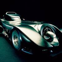 1989 -- Batman