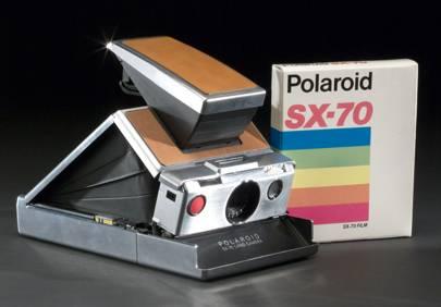 polaroid week roundup