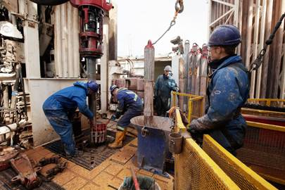 Fracking has become big new business for the oil and gas industry, but isn't without its controversies. The Cuadrilla site in Preston, Lancashire has been blamed for two minor earthquakes in the area