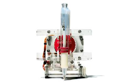CNC-bot