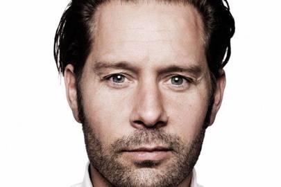 David Mikkelsen