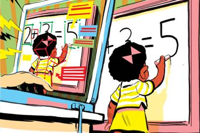 Every child needs a personalised learning plan