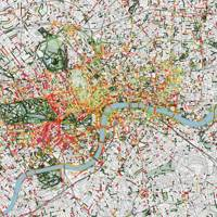 London: nature and emissions scents