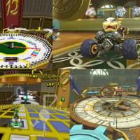 Tick Tock Clock (DS)