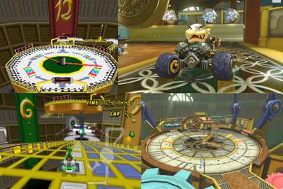 Tick Tock Clock (DS)