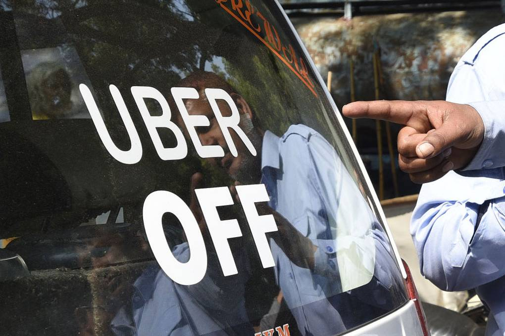 Uber is struggling in the UK  Can India's Ola do things