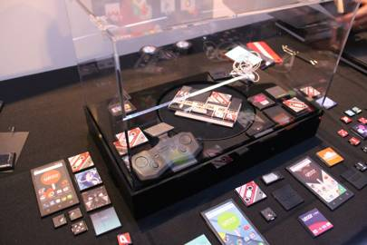 Yezz Project Ara phone unveiled at MWC