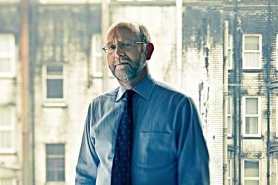 Colin Ramsay, epidemiologist
