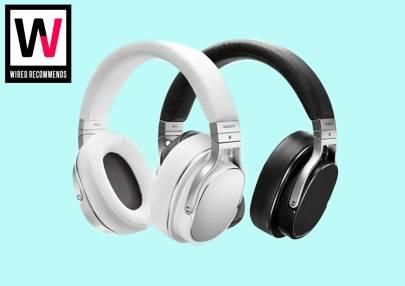 Headphones: Oppo PM-3