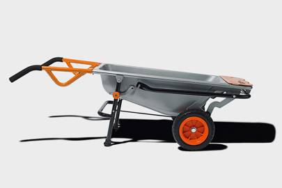 Aerocart 8-in-1 Wheelbarrow