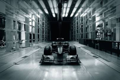 Wind Tunnel One