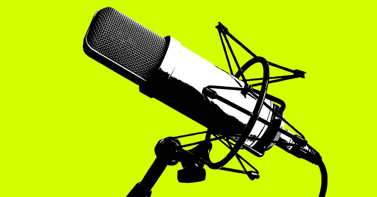 26 of the best podcasts for curious minds | WIRED UK