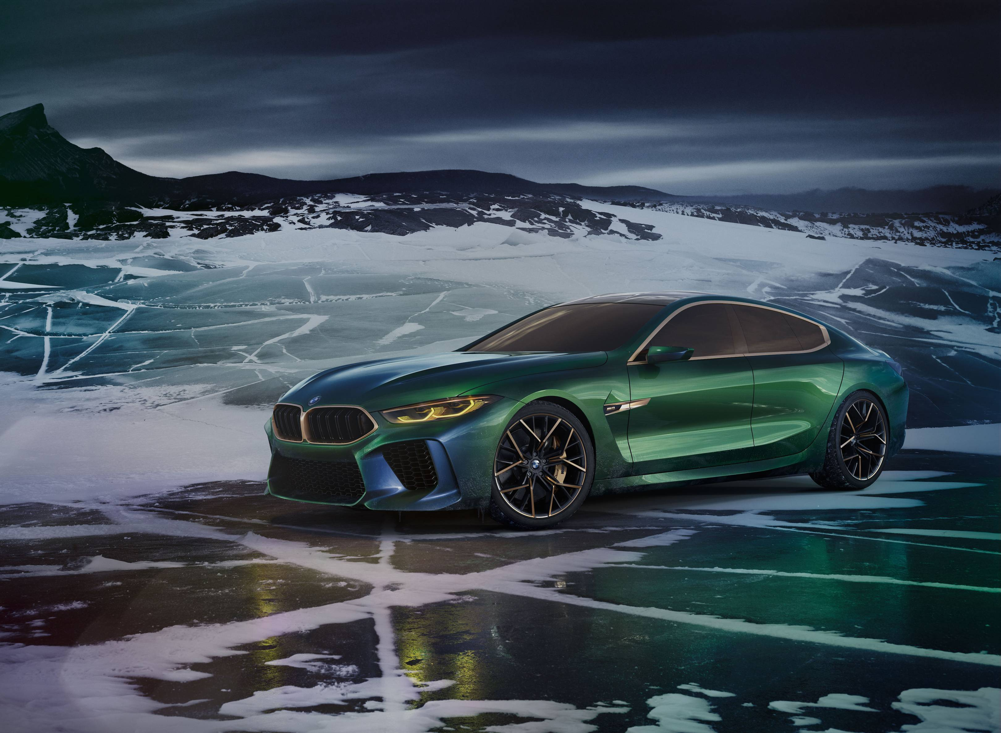 The Best Concept Cars From The 2018 Geneva Motor Show Wired Uk
